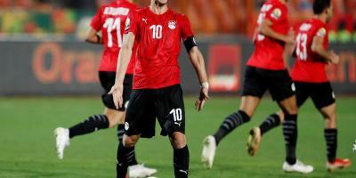 CAN U23 : Egypte - Ghana 3-2