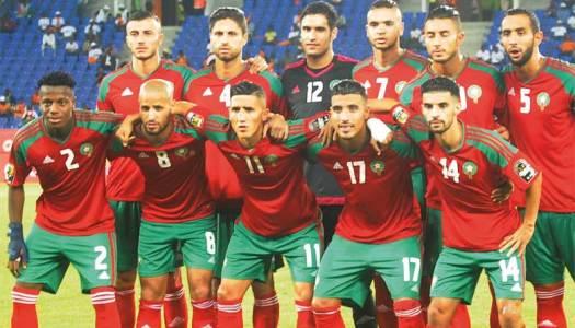 CAN 2021: Egypte et Maroc à la relance