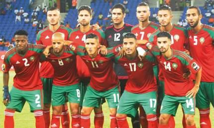 Le Maroc dans l'obligation de vaincre à Bujumbura