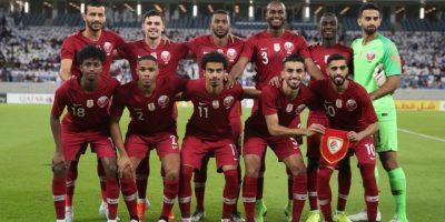 Qatar 2019