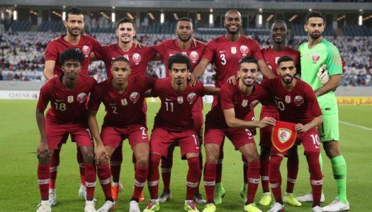 Coupe du Golfe: L'Irak mate le Qatar à Doha