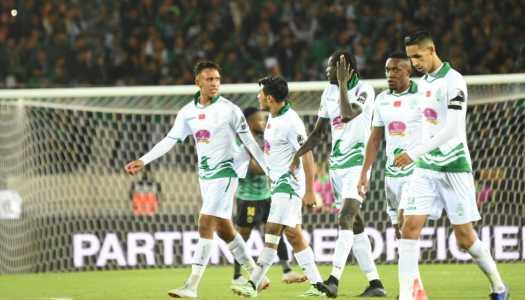 Coupes d'Afrique: Raja – Espérance pour démarrer !
