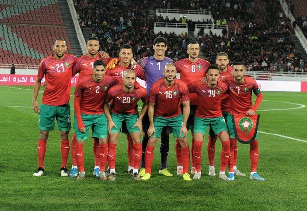 Maroc - Mauritanie, 0-0 Les Lions de l'Atlas sans inspiration