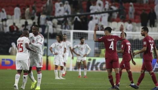 Coupe du Golfe :Un choc Qatar- Emirats arabe unis