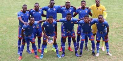Le FC Nouadhibou deviante le premier clun mauritanien à accéder à une phase de groupes  d'une compétition continentale, en l'occurence la Coupe de la Confédération (photo ffrim.com)
