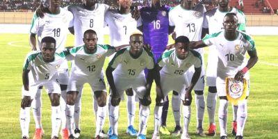 Le Sénégal a fait le job face au Congo (2-0)