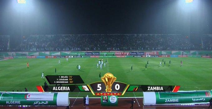 Algérie-5-0-Zambie