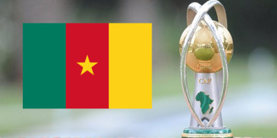 CHAN 2020, Cameroun