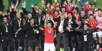 CAN U23 : L'Egypte championne 2019  affrontera l'Argentine , l'Espagne et l'Australie aux JO de Tokyo