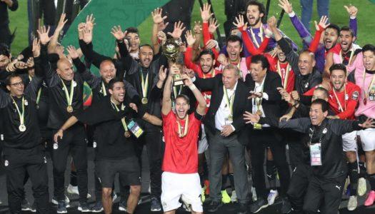 Tournoi olympique : Egypte et Arabie Saoudite «bien» servis