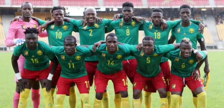 Le Cameroun U23 pour faire oublier la désillusion des U17 au Mondial brésilien ?