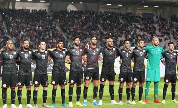 Tunisie = un début en fanfare dans le groupe J