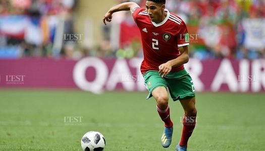 Maroc: Halilhodzic optimiste pour ses Lions