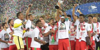 Oman met en jeu son titre  de champion  du Golfe arabe à partir de mardi  (photo omantimes )