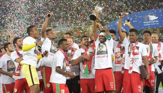 Coupe du Golfe  :  Qatar – Irak en ouverture