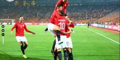 Egypte - Mali (1-0)