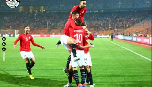 CAN U23 : Entrée victorieuse des Pharaons