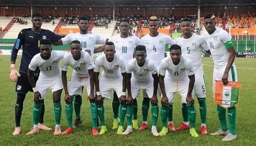 Côte d'Ivoire U23: Haidara prévient les Pharaons