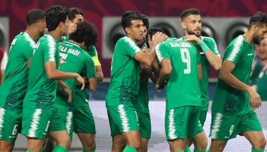 Coupe du Golfe : on n'arrête plus l'Irak