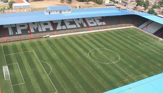 TP Mazembe: un  nouveau stade pour grandir