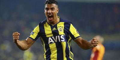 Nabil Dirar,Fenerbahçe