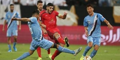 Al Duhail - Al Sadd, 4-1 ( photo qsl.qa)