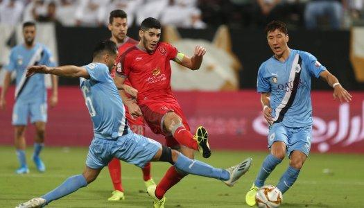 Qatar (QSL):  Al Duhail étrille le champion sortant