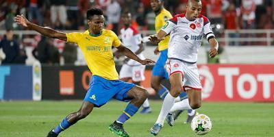 Wyadad - Mamelodi , neuvième confrontation en Ligue des champions