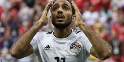 """Mahmoud """"Kahraba"""" Abdel Momein"""