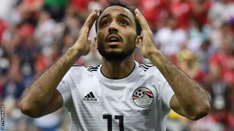 CD Aves :  Kahraba approché par Al Ahly ?