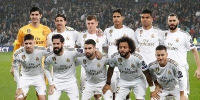 Real Madrid , plus de 220 millions de followers dans le monde