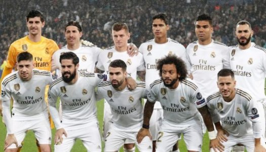 Audience : Le Real et Barcelone  rois du monde