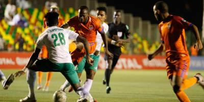 FC Niyuadhibou - Al Msry, 2-3 ( photo, page facebook FC N)