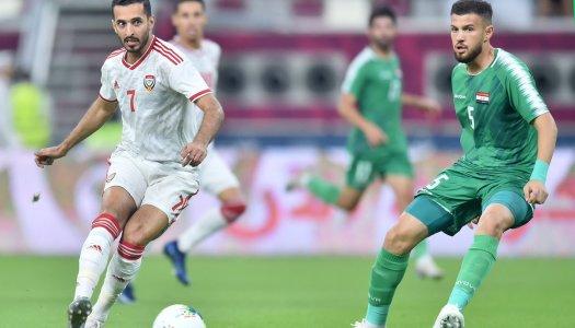 Qatar-Emirats arabes unis :   gare au perdant !