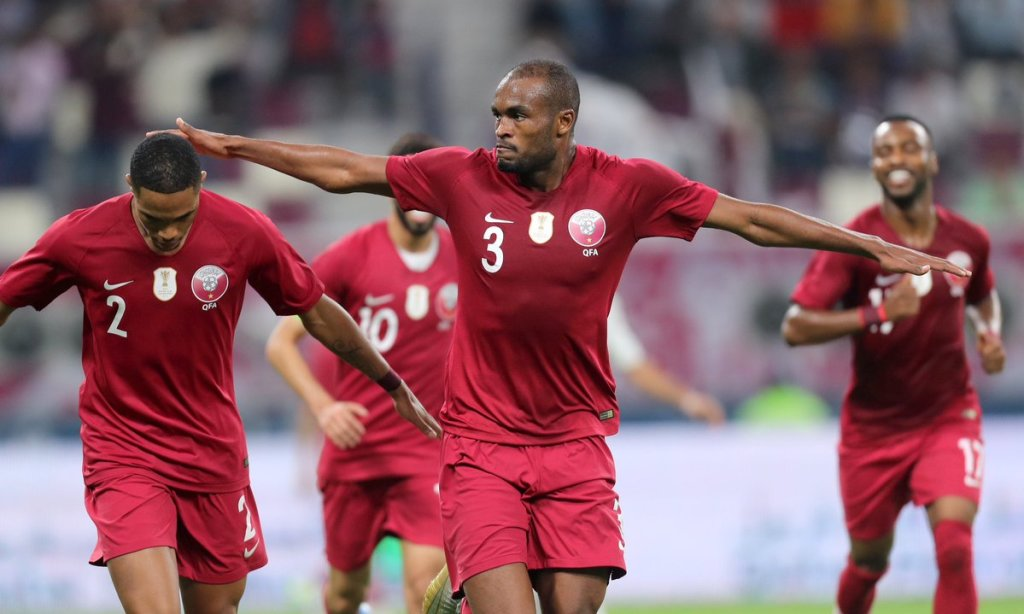 Le Qatar n'a besoin que d'un nul pour se qualifier ( photo afc.com)