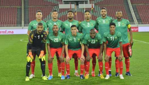 CHAN 2020 : Le Maroc  lance sa préparation