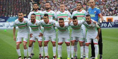 MC Alger  : les vice-champions d'Algérie  commencent par un nul à l'extérieur