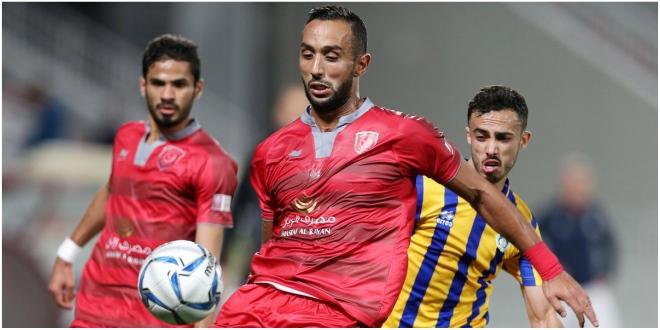 Y aura-t-il match entre Al Duhail et Al Sadd le champion sortant ?