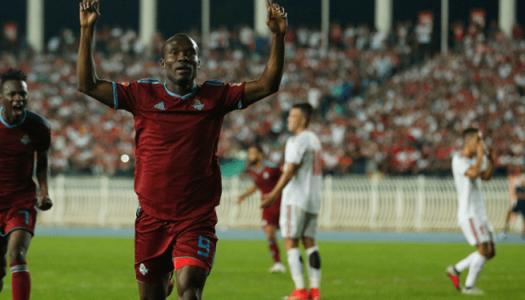 Coupe de la CAF: Opion pour Pyramids , réveil du Paradou
