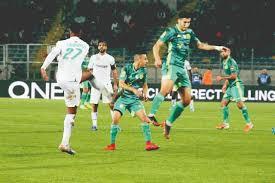 Ligue des champions : Velud  et la JSK gardent la foi