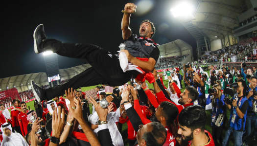 Bahreïn: Sousa pense déjà au Mondial 2022