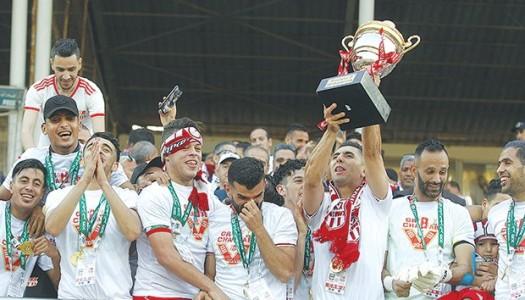 Coupe d'Algérie (1/32) : Un choc  AS Ain Mlila-JS Kabylie