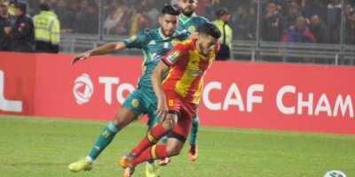 L'ES Tunis prend la tête du groupe D