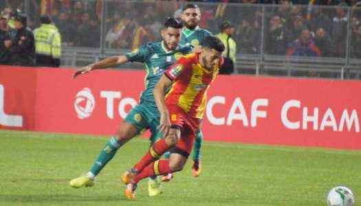 Coupes d'Afrique : l'Espérance  de Tunis  déjà au pouvoir