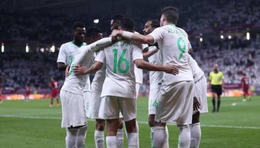 Coupe du Golfe : Les Faucons Verts éliminent le Qatar