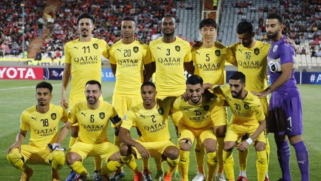 Al Sadd ( photo fifa.com)