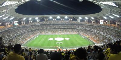 King Abdullah Sports City, Jeddah