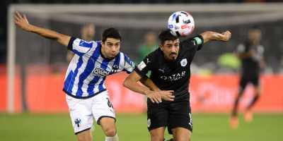 Al Sadd et Bounedjah éliminés au stade des quarts de finale  (photo afc.com )