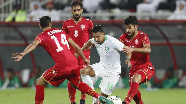 L'Arabie  Saoudite a dominé en vain... (photo afc;com )