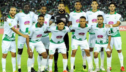 Coupe arabe : Raja – MCA pour une place en demie